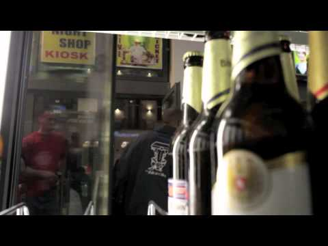 Caser Nova feat J-Ro - CHEERS Trailer 2