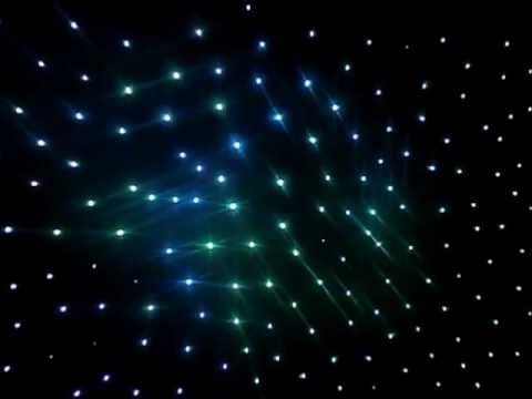 iluminao efeito cu estreladowmv  YouTube