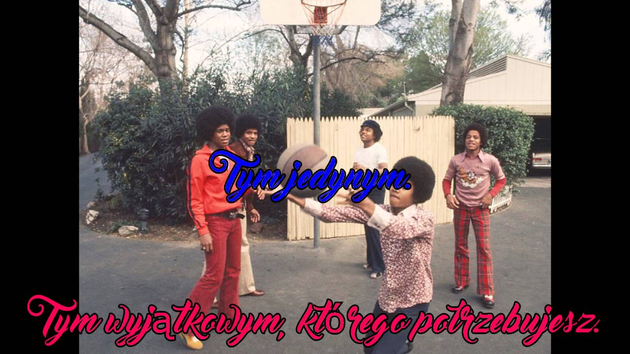 Download Jackson 5 - If I have to move a mountain (1972) napisy PL !47
