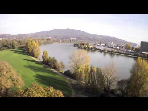 Attack of Organic Drones