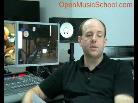 OpenMusicSchool.de - Komposition: Kreative Ideen