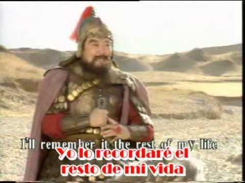 romance de los tres reinos capitulo 1 parte 4 español spanish