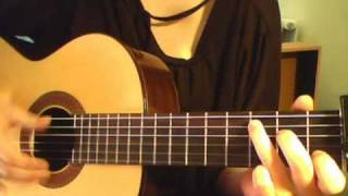 Wind - Akeboshi (guitare)