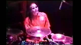 Slipknot Live - Minneapolis, MN 1999 HQ Pro-Shot STEREO REMASTERED