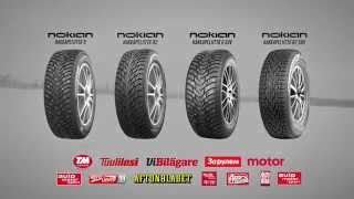 Nokian Hakkapeliitta vinterdäck: Testvinnare 2015 (Vi Bilägare-Auto, Motor & Sport)