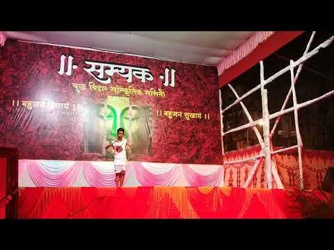 JAI JAI BHIM ( SPARTAN CREW ACADEMY OF DANCE ) SHUDRA THE RISING MOVIE