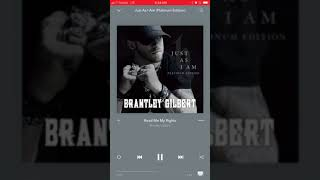 "Video Brantley Gilbert ""Read me my rights"" download MP3, 3GP, MP4, WEBM, AVI, FLV Juli 2018"