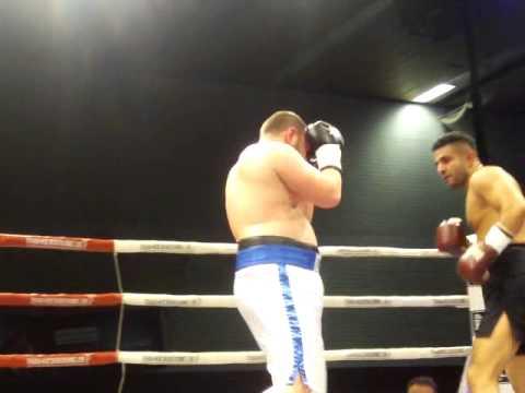 Ismael Altintas vs. Rami Ali 19.12.2015 Full Fight