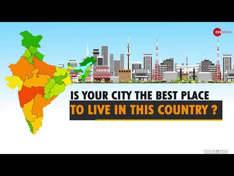 Pune is the best governed city in India, Bengaluru is the worst