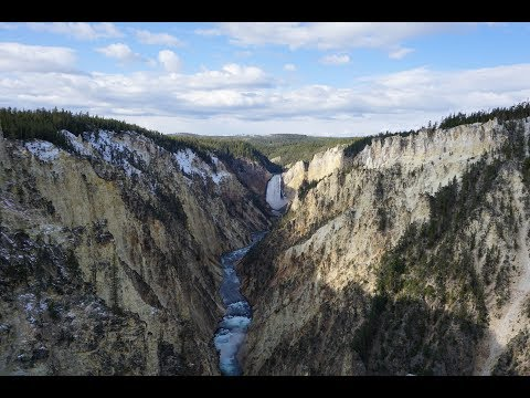 Epic Yellowstone Adventure - Teaser!