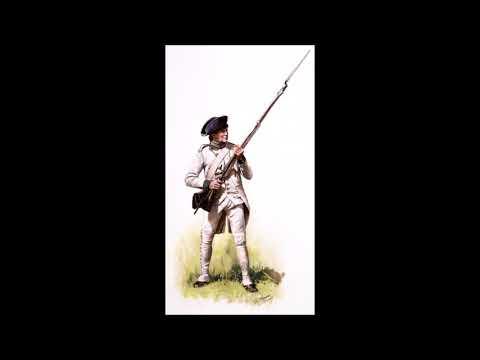 Marche militaire française de l