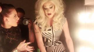 Girl Talk with Sharon Needles (3/22)