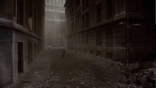 Словно Господь скрыл дымовой занавесой ... отрывок из фильма (Башни-Близнецы/World Trade Center)2006