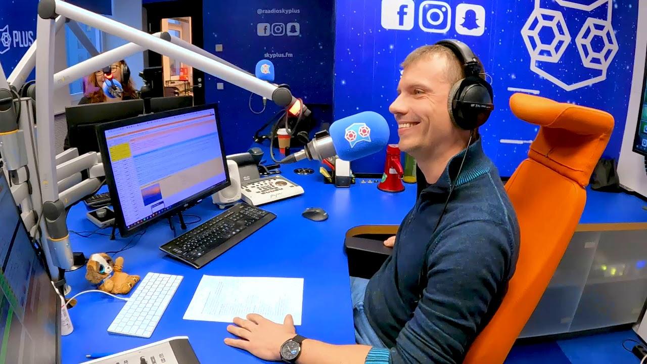 Külas käis Eesti Laul 2021 poolfinalist Rahel looga ''Sunday night''| Sky Plus