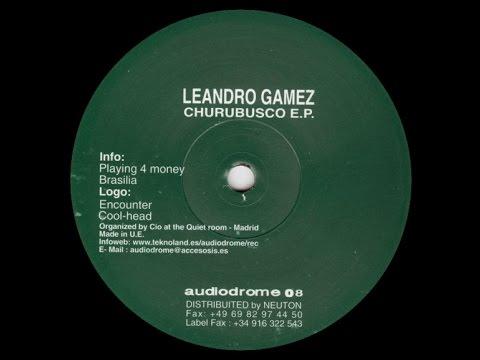Leandro Gamez - Brasilia