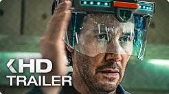 REPLICAS Trailer German Deutsch (2019)