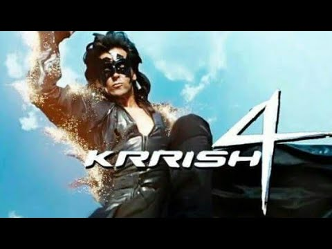 krrish 4 untitled movie official trailer release date in hindi