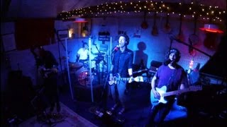 The Live Room S01E01 Jipsy Magic Live at Broadoak Studios on Broadoak TV