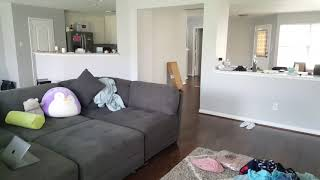 Costco Couch Ethan 6 piece Modular Sectional - Quick Review