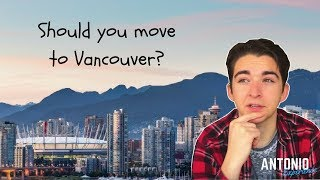 5 THINGS YOU NEED TO KNOW BEFORE MOVING TO VANCOUVER