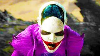 Mortal Kombat XL - All Fatalities & X-Rays on Joker D'Vorah PC Mod 4K Gameplay Mods