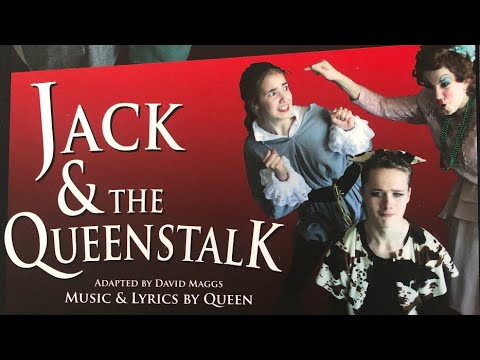Graham Academy Show   Jack and the Queenstalk You're My Best Friend