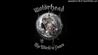 Motorhead - Bye Bye Bitch Bye Bye