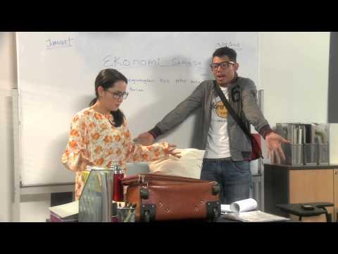 Video Terbaru: Nabil Persendakan Tawaran Pendidikan Tinggi Percuma