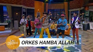 Video Orkes Hamba Allah - Terlatih Patah Hati download MP3, 3GP, MP4, WEBM, AVI, FLV November 2018