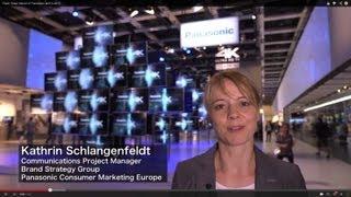 Quick Review of Panasonic Highlights at IFA 2013