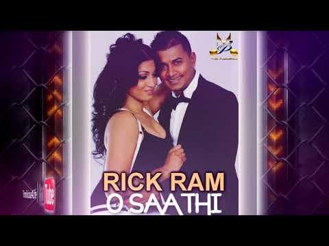 Rick Ram - O Saathi [ 2k18 ]