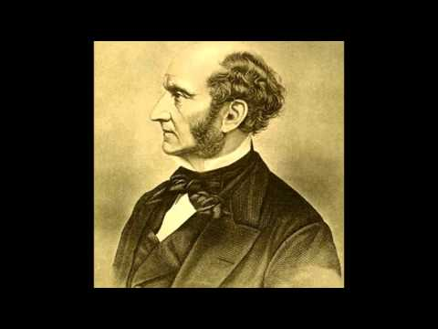 The Life of John Stuart Mill