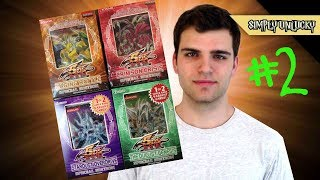 Best Yugioh 5ds Random Special Edition Box Opening! The Crimson Duelist & The Overdrive Battles! #2 Thumbnail