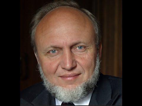 Hans Werner Sinn Interview