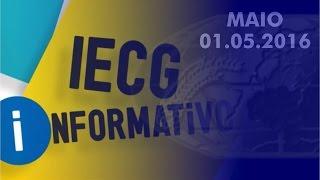 Informativo IECG - 01.05.2016