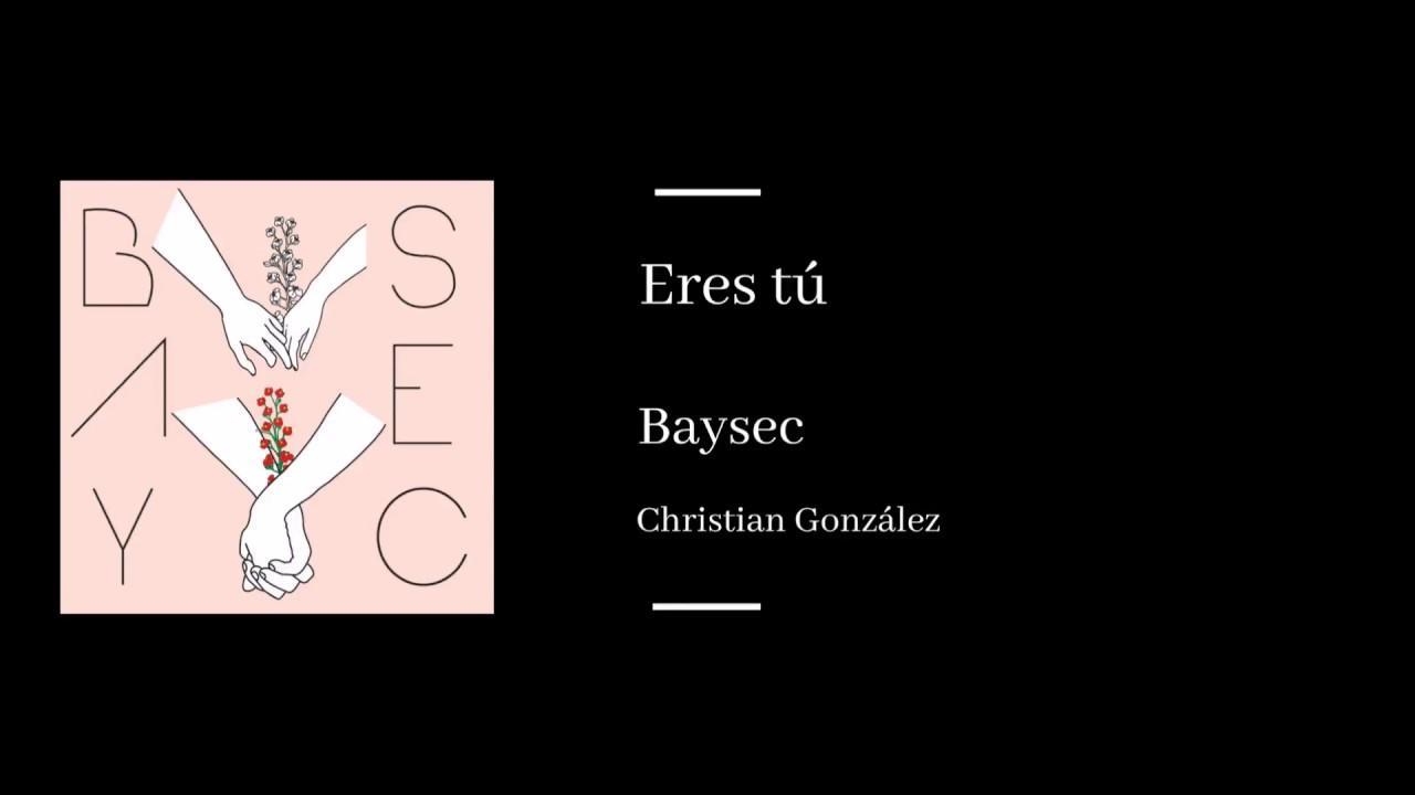 Eres tú - Baysec (Audio oficial)