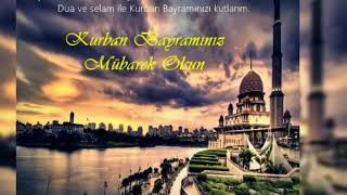 Qurban Bayrami 2018. Qurban Bayramina Aid Video