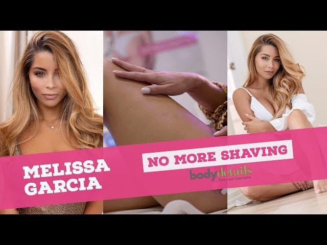 Stop Shaving Forever | Laser Hair Removal South Florida | Melissa Garcia | Body Details