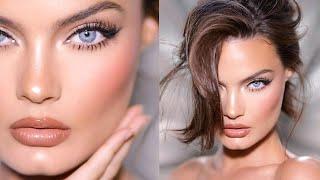 Download lagu Sultry + Effortless Makeup Tutorial // PAINTEDBYSPENCER