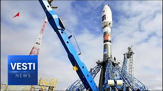 Four Years to Angara: Vostochny Spaceport is Building Infrastructure