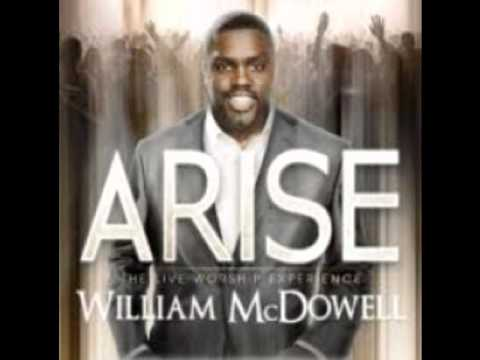 The Presence of the Lord - William McDowell