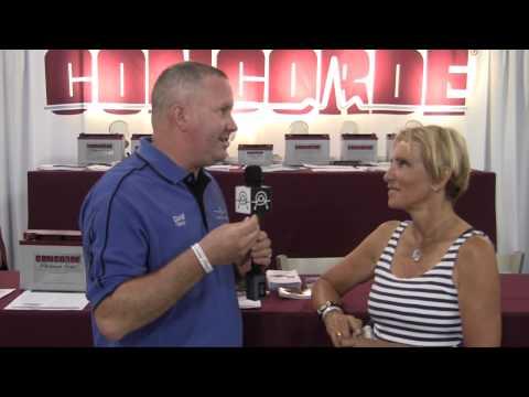 EAA Airventure 2014: Patty Wagstaff