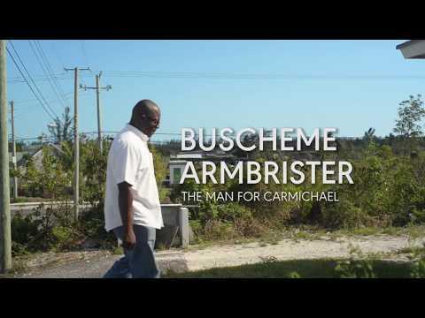 DNA Candidate Buscheme Ambrister PSA