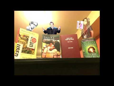 Alexander Cunningham Podcast 1 minute movie