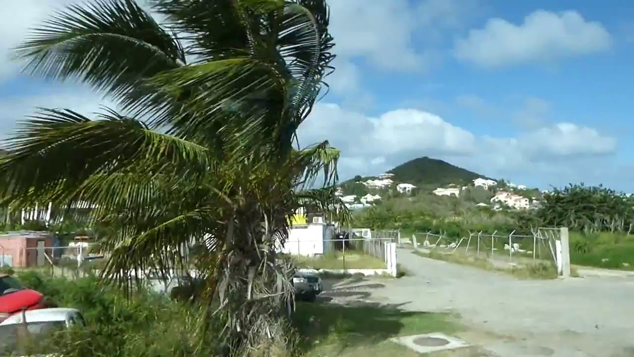 antilles ile saint martin paysage 7 youtube. Black Bedroom Furniture Sets. Home Design Ideas