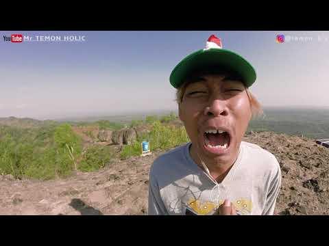 AKAD Versi TEMON KIS JOGET PARODI - Payung Teduh - Cover Via Vallen OM SERA || GUNUNG GENTONG