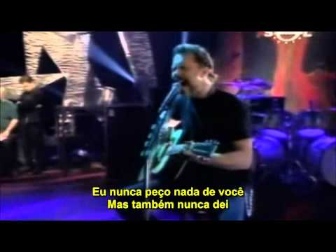 Metallica - Mama Said - Traduzido e Legendado
