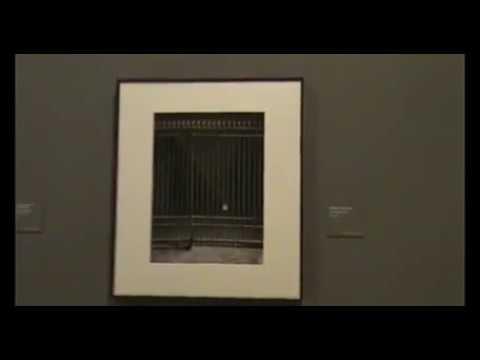 Exposición de fotografías BRASAÏ, en Fundación MAPFRE