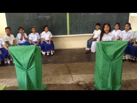 Debate ukol sa K-12 Curriculum ng DepEd Guro21