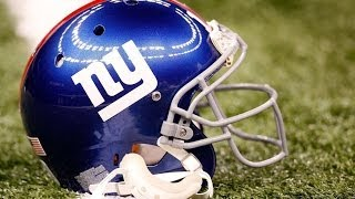 New York Giants: 2014 NFL Free Agency Preview